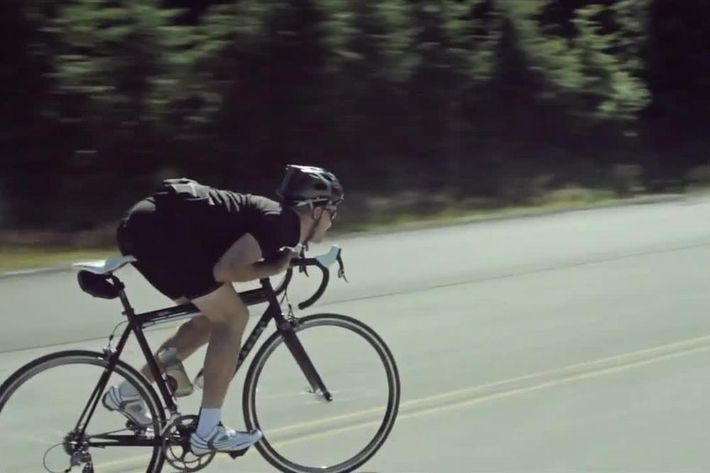 Rapha Continental: The Triple Crown